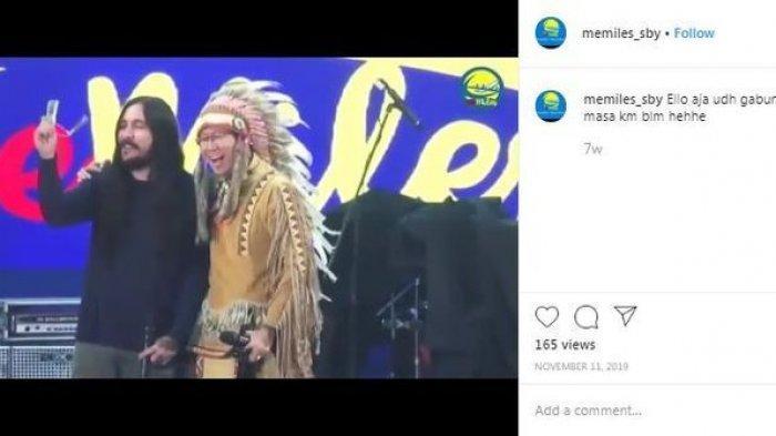 Akun Instagram Investasi Bodong MeMiles Dihapus Usai, Sebelumnya Pasang Foto Dua Penyanyi Ini