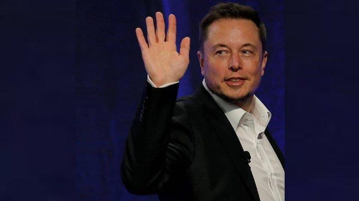 Profil Elon Musk Pengusaha Di Bidang Teknologi Yang Kini Jadi Orang Terkaya Di Dunia Tribunnews Com Mobile