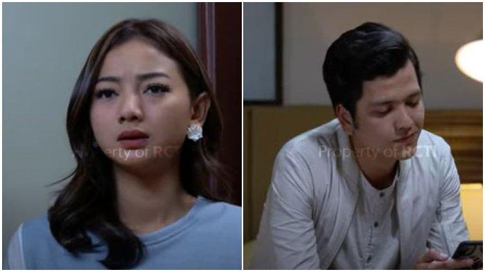 Link Live Sreaming Ikatan Cinta 19 April 2021: Elsa Cegah Nino Laporkan Ricky ke Polisi