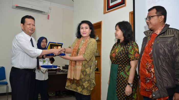 Soal Renstra DPR 2015-2019, Elva Hartati Keluhkan Fasilitas Yang Dimiliki DPR