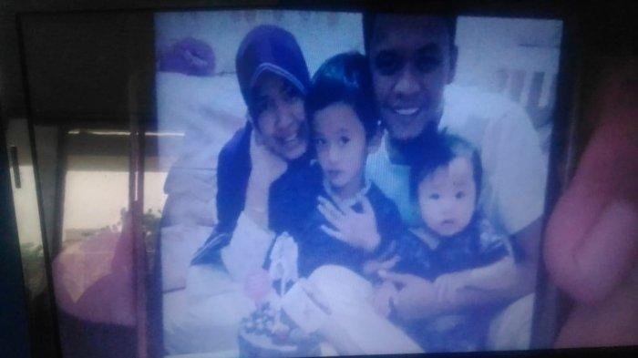 Elvarina Warga Asal Palembang Jadi Korban Tsunami Banten, Korban Merupakan Istri Pegawai PLN