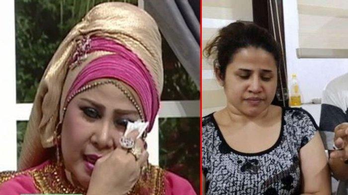 Hari ini Anak Elvy Sukaesih Jalani Sidang Kasus Narkoba di PN Jakarta Timur
