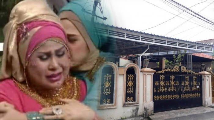 Alasan Elvy Sukaesih ''Ngumpet'' Setelah Anaknya Diciduk Polisi
