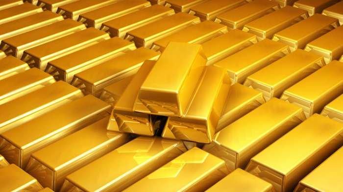 Akhir Pekan Ini Harga Emas Antam Dibanderol Rp1.008.000 per Gram