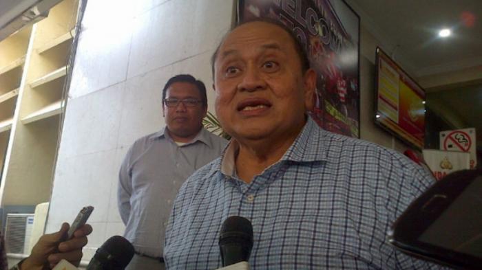 MAKI Desak Erick Thohir Copot Emir Moeis dari Komisaris PT Pupuk Iskandar Muda