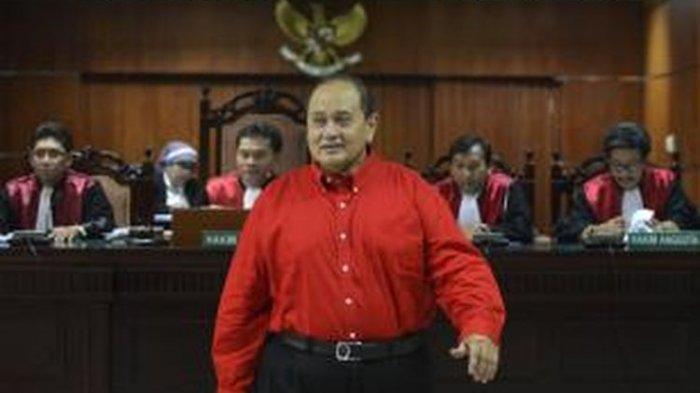 Kontroversi Emir Moeis, Mantan Napi Kasus Korupsi PLTU yang Jadi Komisaris PT Pupuk Iskandar Muda