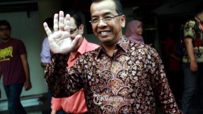 Manajemen Garuda Tak Ada Sangkut-pautnya dengan Dugaan Korupsi Emirsyah Satar