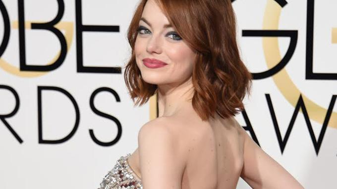 Intip Penampilan Perdana Emma Stone Saat Perankan Cruella de Vil