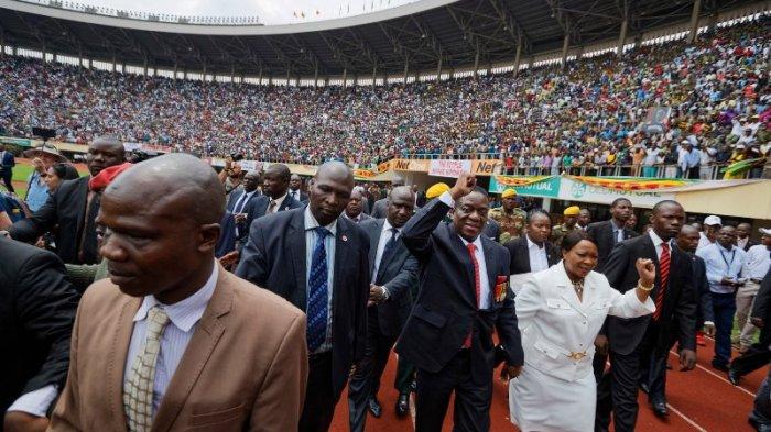 Pemerintah Zimbabwe Umumkan Bakal Kembali Gunakan Mata Uang Negaranya Sendiri