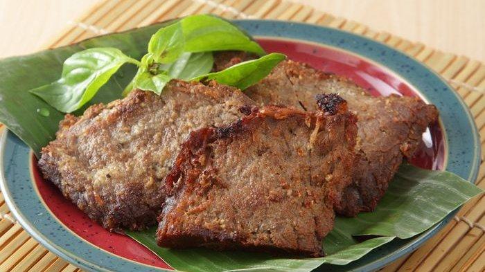 Resep Empal Daging Sapi Goreng dan Manis, Berikut Cara Membuat yang Enak serta Mudah Dicoba