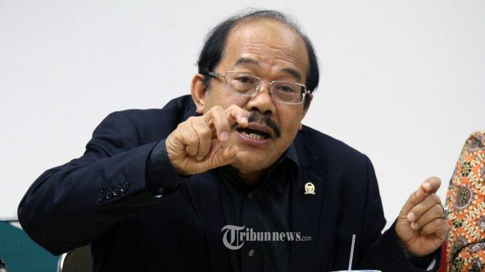 Kurtubi: Holding Migas Sebaiknya Tunggu Revisi UU Migas Rampung