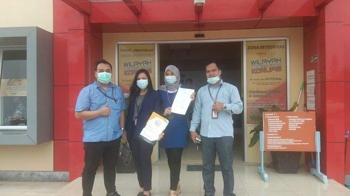 Mantan Pak Kades Dilapor Eks Istri Sirinya di Banyuasin, 'Kembalikan Motor Saya'