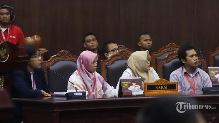 Bawaslu Kubu Raya Klarifikasi Tuduhan Saksi Prabowo-Sandi di Persidangan MK