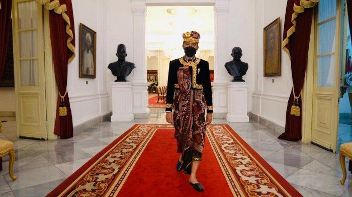 Buka Pesta Kesenian, Jokowi: Tunjukan pada Dunia Bali Aman Dikunjungi