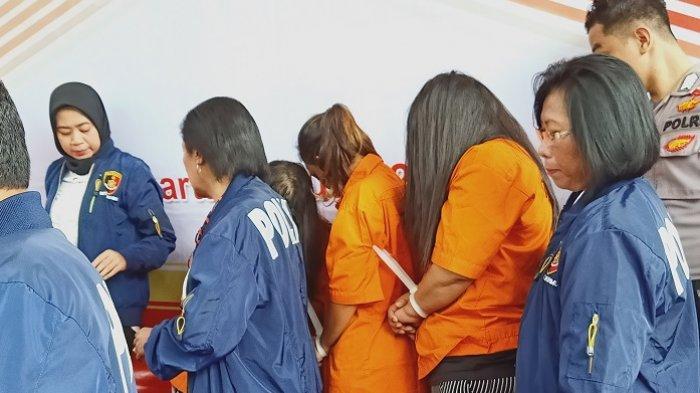Eksploitasi Anak di Bawah Umur di Jakarta, Para Korban Dipaksa Layani Pria Minimal 10 Kali Sehari