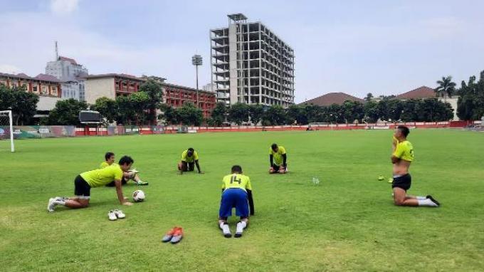 Setelah Libur, Pemain Bhayangkara FC Akan Kembali Jalani Tes Covid-19