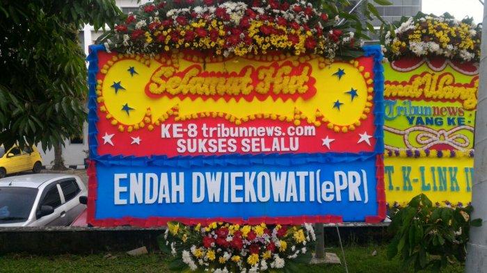 Endah Dwiekowati (ePR) : Selalu Hadir dengan Pemberitaan yang Lugas dan Actual