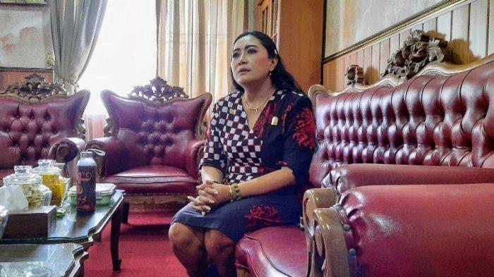Ketua DPRD Gunungkidul Diperlakukan Tak Sopan oleh Wali Kelas Anaknya, Begini Kronologinya