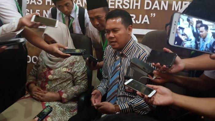 Konsul Haji dan Umrah KJRI Jeddah Ungkap Kasus-kasus Aneh Yang Kadang Dilakukan Jemaah Haji