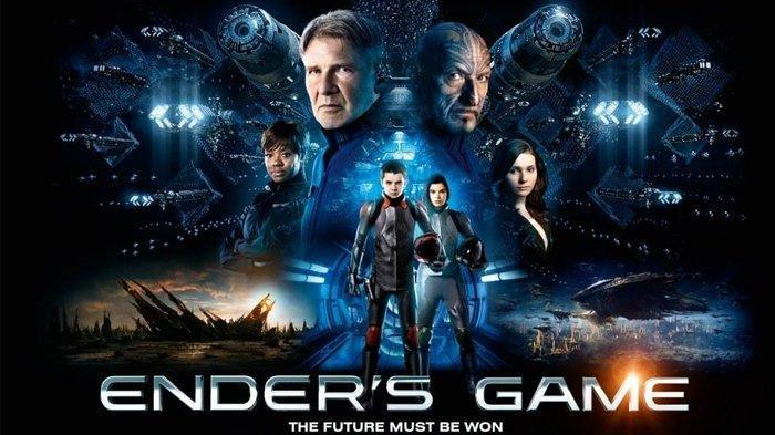 Sinopsis Enders Game, Aksi Seorang Bocah Melawan Alien Tayang Malam Ini di Trans TV Pukul 19.30 WIB
