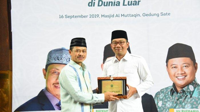 Imam Besar Islamic Center of New York Dukung Program English for Ulama