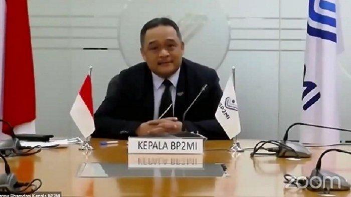 BP2MI Harap Taiwan Tidak Diskriminatif Terima Pekerja Migran