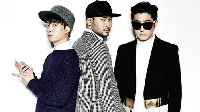 Mengenal Epik High, Boy Group Hip-hop Korea Selatan yang Gandeng BI Ex iKon dalam Album ke-10