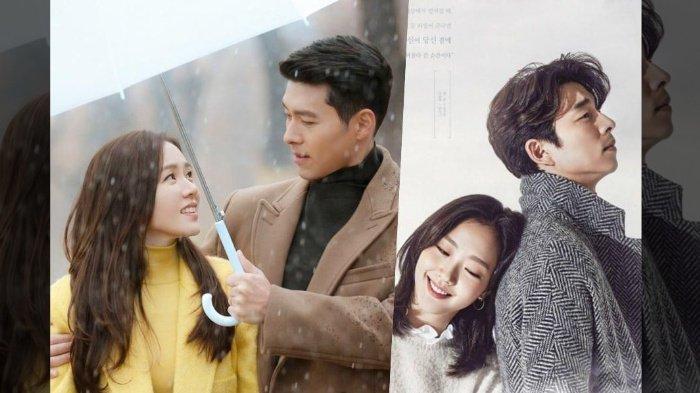 Episode Terakhir Drama Korea Crash Landing On You Raih Rating Tertinggi tvN, Kalahkan Goblin