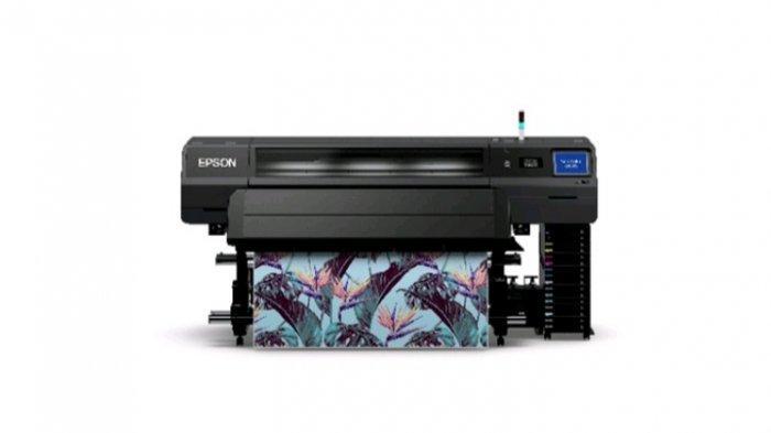 Pasar Papan Reklame Makin Berkembang, Epson Rilis Printer 'Signage' Format Besar Tinta Resin Air