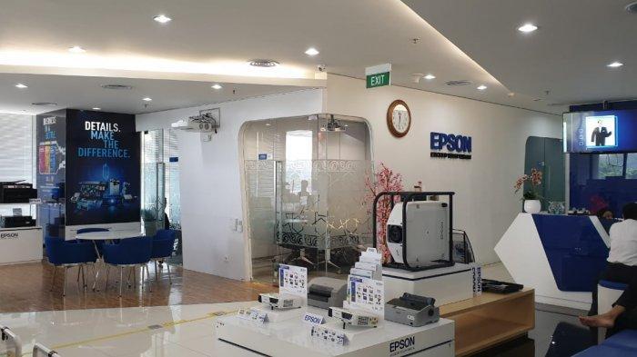 Pasca Gempa dan Tsunami, Epson Kembali Operasikan Layanan Sales & Service di Kota Palu