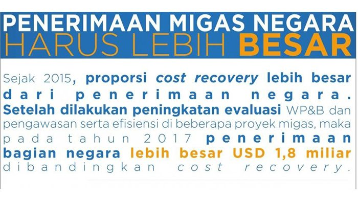 Era Baru Pengelolaan Migas Indonesia