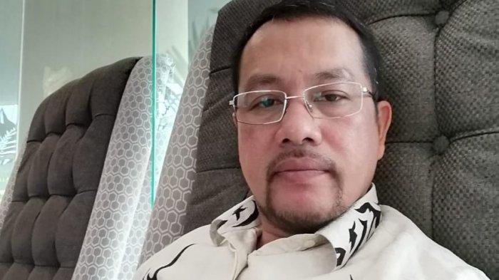 Dr Anwar Budiman.