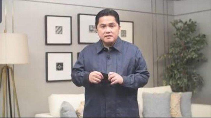 Setelah Baterai Kendaraan Listrik, Menteri Erick Bakal Dorong Penggunaan Kompor Listrik