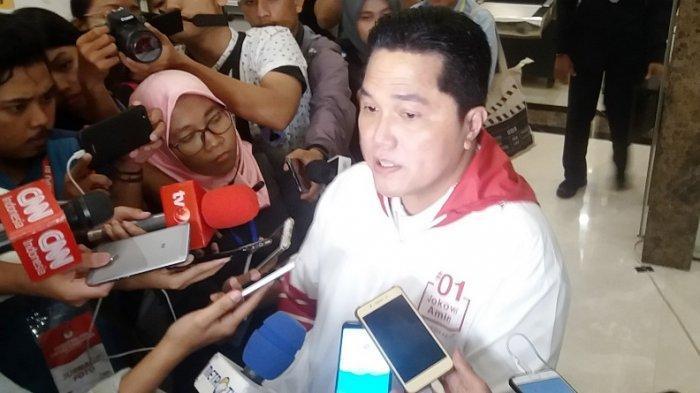 TKN: Jokowi Selalu Konsisten, Prabowo Tak Menawarkan Hal Baru