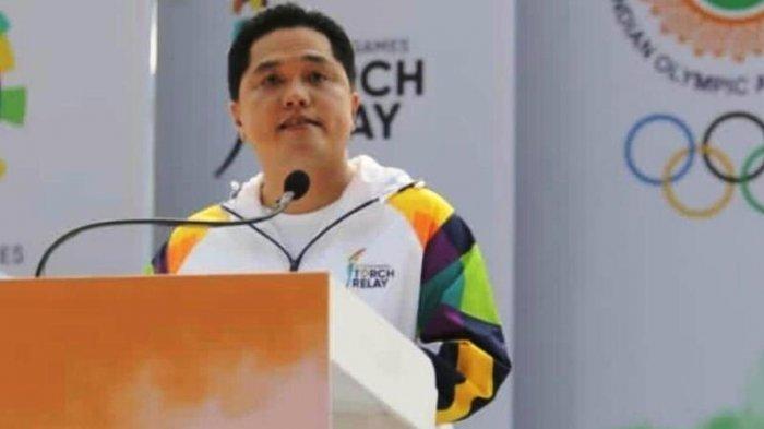 Panitia Pelaksana Asian Games 2018 Dinlai Baik Dapat Apresiasi dari Eriick Thohir