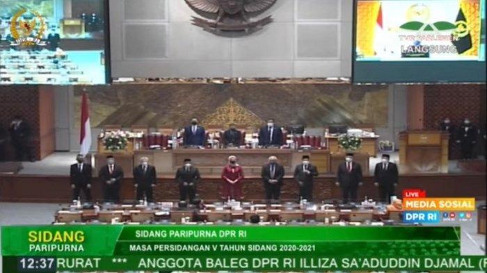 DPR RI Setujui Erika Retnowati Jabat Kepala BPH Migas