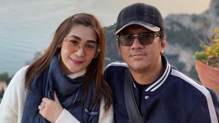 Erin Taulany disebut telah menghina Prabowo. Reaksi berbeda pun ditunjukkan Erin dan sang suami, Andre Taulany.
