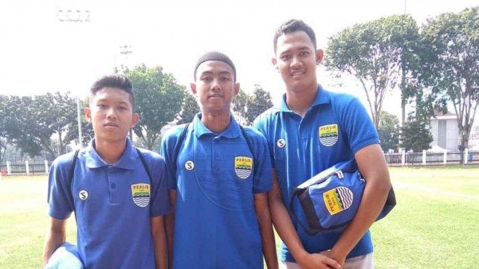 Kiper atau Pemain Amatir, Menerka Pemain Anyar Persib dari Skuat Timnas U-19 Indonesia