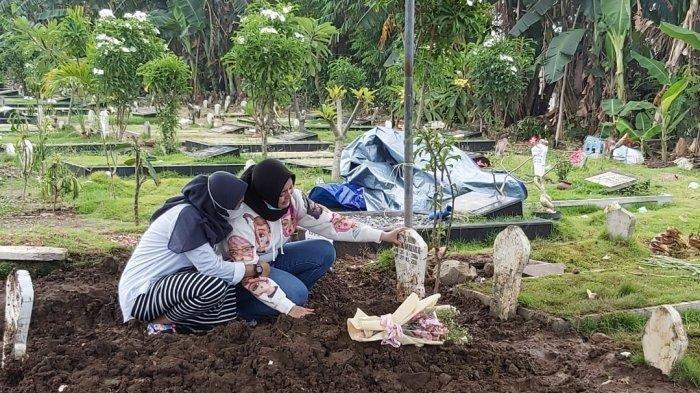 Erlita di makam Agitha