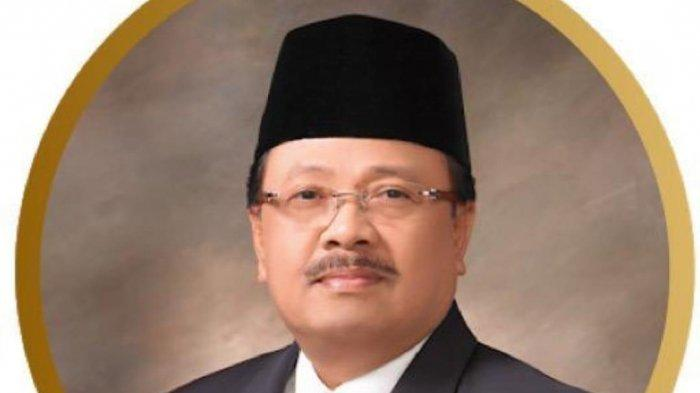 H. Erman Suparno Terpilih Sebagai Ketum IPHI Periode 2021-2026 dalam Muktamar VII di Jakarta