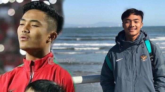 Ernando Ari Sutaryadi - 5 Fakta Menarik Kiper Timnas U-16 yang Jadi Kunci Kemenangan Indonesia