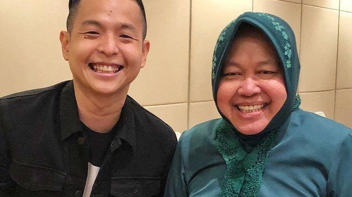 Ernest Prakasa Ungkap Sifat Asli Walikota Surabaya Tri Rismaharini di Belakang Panggung