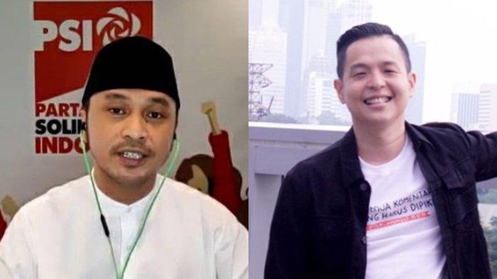 Giring Janjikan Bagi Tablet Gratis Jika Jadi Presiden, Ernest Prakasa Beri Sindiran: Biasa Aja Itu