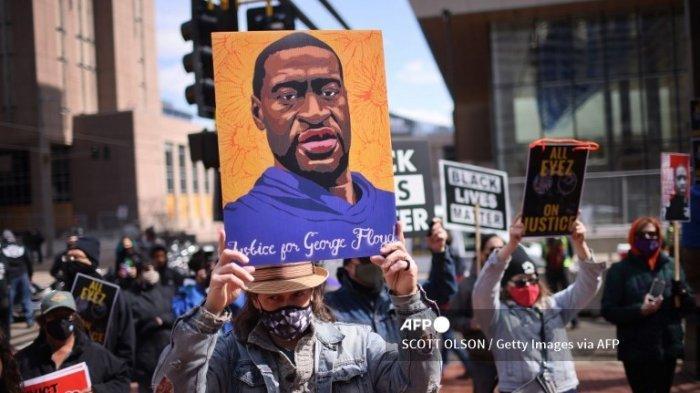 Fakta-fakta Persidangan Derek Chauvin Hari Ketiga, Keterangan Kasir soal Uang Palsu George Floyd