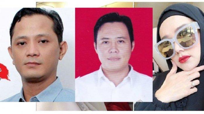 Siapa Fahrul Rozi & Ervin Luthfi, 2 Caleg 'Disingkirkan' Mulan Jameela dari Kursi DPR? Ini Profilnya