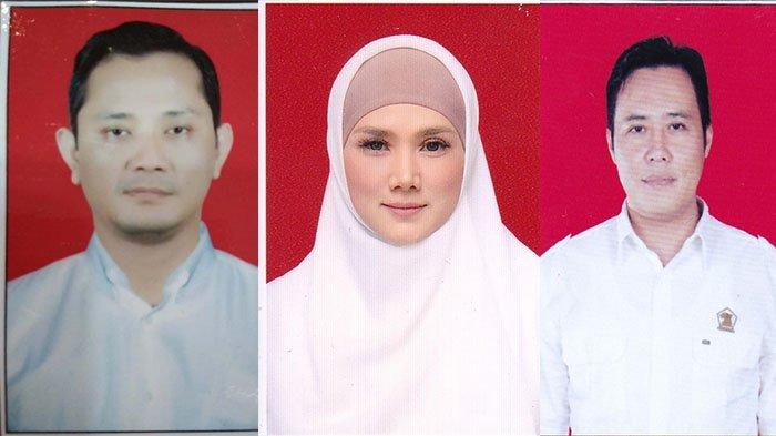 Profil Ervin Luthfi dan Fahrul Rozi, 2 Calon Anggota DPR yang 'Disingkirkan' Mulan Jameela