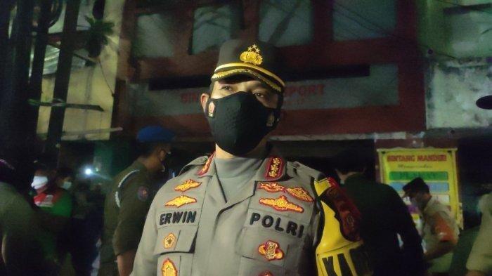 Patroli Malam Takbiran, Polisi Amankan 10 Orang Terkait Aksi Premanisme di Jatinegara