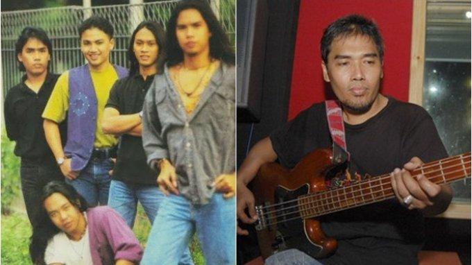 Kenang Sosok Erwin Prasetya, Ahmad Dhani Ungkap Pengaruhnya Kepada Musik Dewa 19