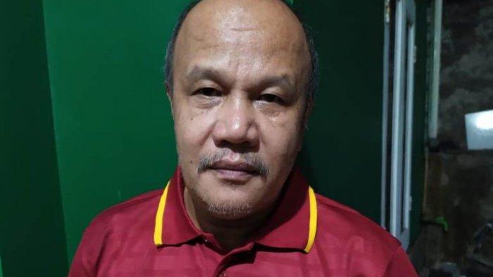 Erwin Wahyudin: Pemuda Jaya FC Dukung Keputusan Asprov PSSI DKI Jakarta