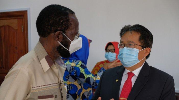 RI Bidik Kerja Sama Pembangunan Perumahan Terjangkau di Provinsi Kusumu Kenya